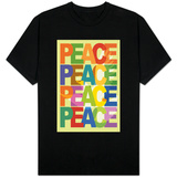 Peace (Dove) T-Shirt