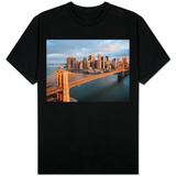 Brooklyn Bridge Shirts