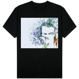"James Steward ""Rear Window"" T-Shirt"
