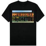 Early Sunday Morning T-skjorter