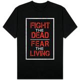 Fight the Dead Fear the Living Vêtement