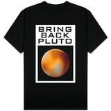 Bring Back Pluto Shirts