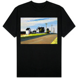 Route 6, Eastham T-shirts