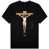 Christ on the Cross, circa 1630 T-Shirt