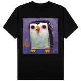 Hip Hopenguin III T-shirts