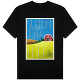 Support Small Farms T-shirts