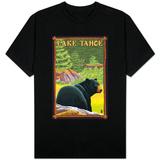 Bear in Forest - Lake Tahoe, California Vêtements