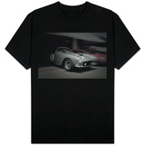 Ferrari 250 GTB Before The Race T-shirts