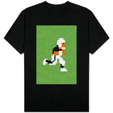 Tecmo Super Bo 8-bit Hall of Fame Shirt
