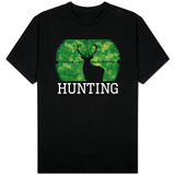 Hunting Green T-Shirt