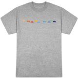 Multi High Way T-Shirt