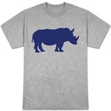 Navy Rhino T-shirts