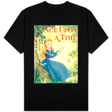 Once Upon a Time Shirts