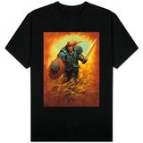 Beowulf T-shirts