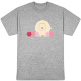 Pink Baby Pigs T-Shirts