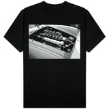 Ferrari Engine T-shirts