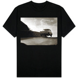 Hillman Imp 1965, Motor Car T-shirts