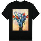 Tulips, 1885 T-Shirt