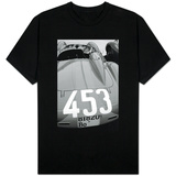 Ferrari Back T-shirts