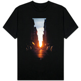 Manhattanhenge New York City T-Shirt