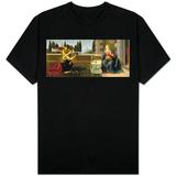 Bebudelsen, 1472-1475 T-skjorte
