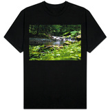 Rapid River Photo T-shirts
