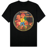 Hansel and Gretel T-shirts