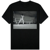 Cassius Clay Later to Become Muhammad Ali May 1966 T-shirts