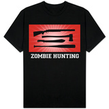 Zombie Hunting Red Shirts
