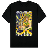 Mardi Gras - New Orleans, Louisiana T-shirts