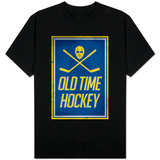 Old Time Hockey Shirts
