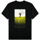 Spitzenleistung T-Shirts