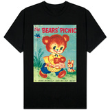 Bear's Picnic T-shirts