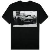 Ferrari in the Pit T-Shirt