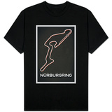 Nurburgring Race Course T-shirts