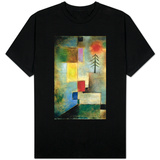 Small Picture of Fir Trees, 1922 T-Shirt