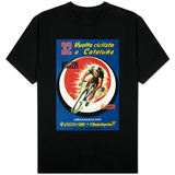Bicycle Racing Promotion T-Shirt