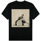 Forgotten Romance 4 T-shirts