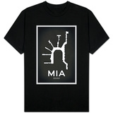 MIA Miami Airport Shirt