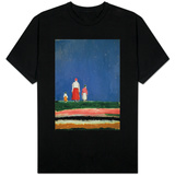 Three Figures, 1913-28 T-Shirt