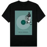 Beck Poster T-Shirt