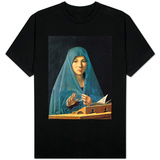 The Annunciation, 1474-75 T-shirts