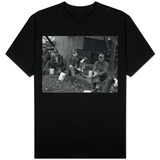 Kentucky Coal Miners, Jenkins, Kentucky, c.1935 T-shirts