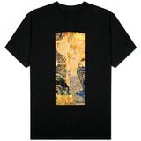 Water Serpents I, c.1907 T-shirts