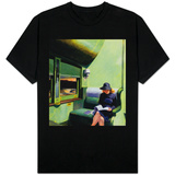Compartment C, Car 293 T-Shirt