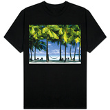 Aitutaki, Cook Islands, New Zealand T-Shirt