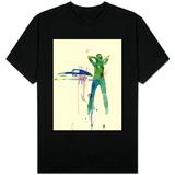 Porsche Girl T-shirts