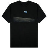 Earthrise and Lunar Horizon from Apollo 8 T-shirts