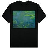 Waterlilies Skjorter