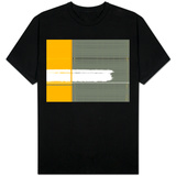 Grey and Yellow T-shirts